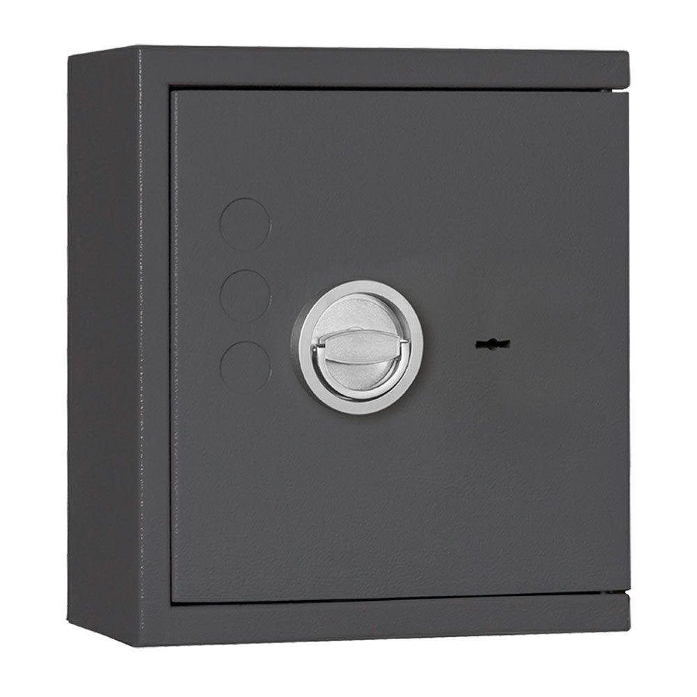 format kwt 900 kurzwaffentresor mit schl ssel tresor. Black Bedroom Furniture Sets. Home Design Ideas