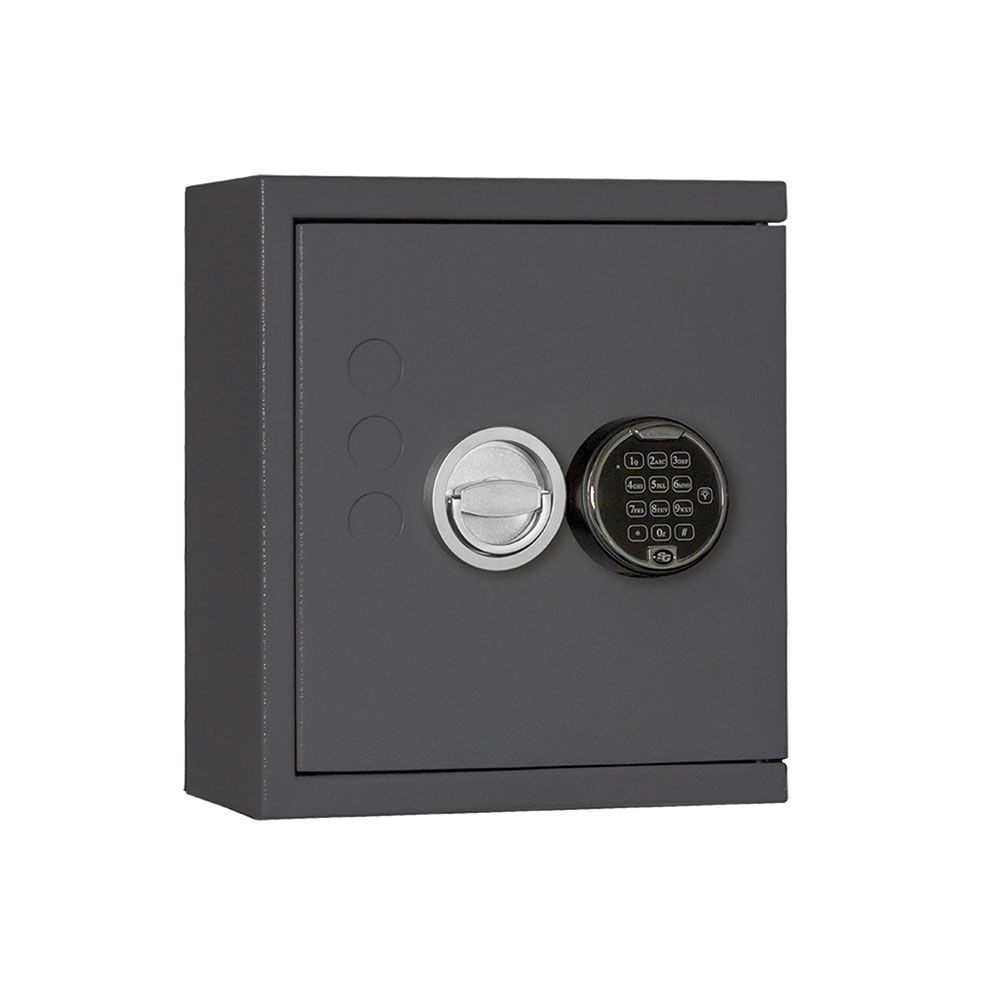 format kwt 900 kurzwaffentresor mit schl ssel tresor online shop 371 65. Black Bedroom Furniture Sets. Home Design Ideas