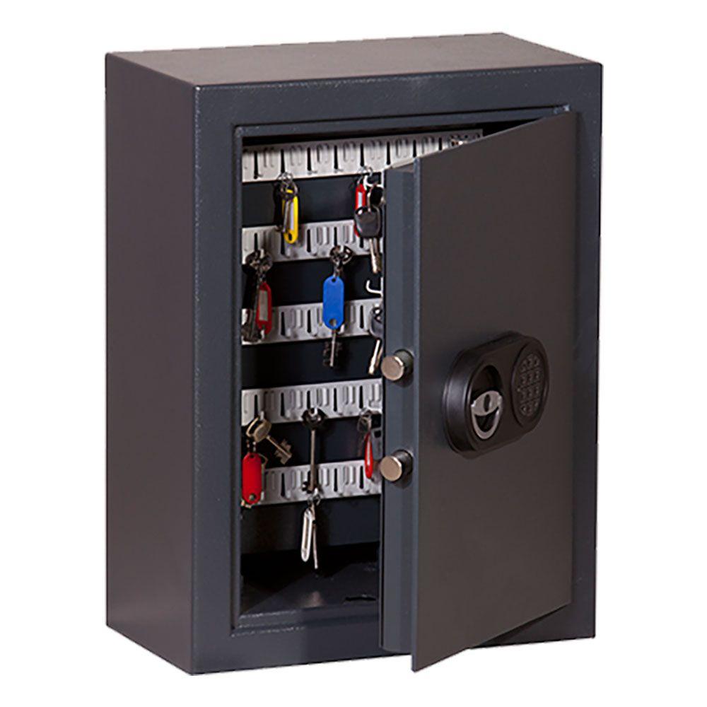 m ller safe schl sseltresor stz140 mit schl ssel tresor online shop 427 13. Black Bedroom Furniture Sets. Home Design Ideas