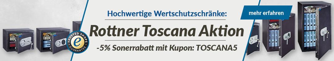 Rottner Toscana