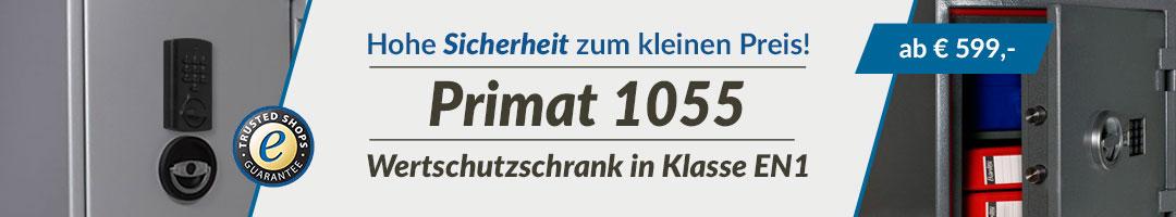 Sonderaktion Primat 1055