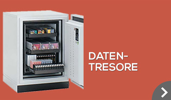 Datentresore